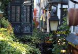 Location vacances Bingen-Am-Rhein - Querfeldheim Fewo &quote;Gelb&quote;-2