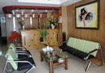 Hôtel Nha Trang - An Khang Hotel-4