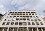 Location vacances Boulogne-Billancourt - Welkeys Apartment Porte de Saint-Cloud-4