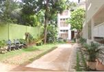 Location vacances Dambulla - Sunflower Inn-2