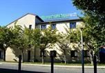 Hôtel Arpajon - Green Hotels Sainte Geneviève-4