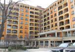 Location vacances Varna - Apartment Arendoo in Golden Sands-1