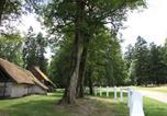 Location vacances Aubigny-sur-Nère - Domaine du Boulay-4