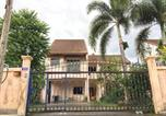 Location vacances Ko Phayam - Baan Ton Kluay, Ranong-2