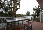 Hôtel Mt Tamborine - Hope Island Views Bed & Breakfast-2