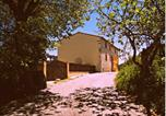 Location vacances Fabriano - Casa Vacanza Serrabernacchia-3