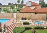 Location vacances Lagos - Amara suites Bankole Oki-4