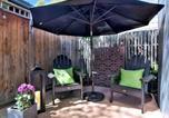 Location vacances Menlo Park - The Palo Alto Treehouse-4