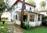 Location vacances Montignoso - Casa di Re Magico-4