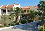 Hôtel Pythagoreio - Kasteli Hotel-4