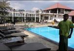 Hôtel Sigirîya - Joe's Habarana Village-2