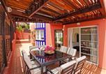 Location vacances San Bartolomé de Tirajana - house in las palmas de gran canaria