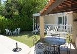 Location vacances Robion - Apartment Chemin des Clements-3
