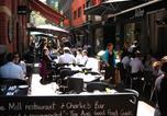 Hôtel Docklands - Melbourne Short Stay Apartments - Melbourne Cbd-4