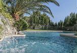 Location vacances Corbera de Llobregat - villa in abrera