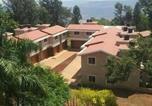 Location vacances Panchgani - Hotel Divine Valley-2