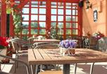 Location vacances Philippsreut - Pension Motel Anna-4