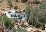 Location vacances Sfakiá - Oasis Hotel-2