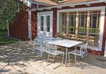 Location vacances Storfors - Holiday home Grythyttan Lugnsälven-1