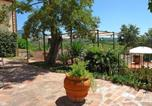 Location vacances Vinci - Holiday home Sant' Ansano Vinci-3