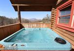 Location vacances Sevierville - A Slice Of Paradise #161 Holiday home-2