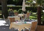 Location vacances Séguret - La table de Magali-2