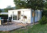 Location vacances Baix - Chalet Le Merle Roux-4
