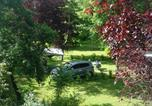 Camping avec Chèques vacances Puycelsi - Camping de la Bonnette-2