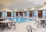 Hôtel Cedar Falls - Hampton Inn & Suites Marshalltown-4