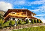 Hôtel Sauris - B&B Solder Chalet Dolomiti-1