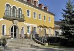 Hôtel Attnang-Puchheim - Moorbad Neydharting-4