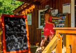 Camping avec Site nature Castelnaud La Chapelle - Camping Sites et Paysages Les Pastourels-3