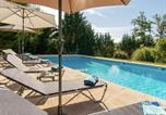 Location vacances Saint-Julien-de-Lampon - Villa La Piniere-4