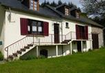 Location vacances Tavernay - Villapourçon-1