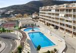 Location vacances Aigües - Apartment Carrer d'Oriola-1
