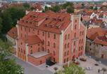 Hôtel České Budějovice 1 - Hotel Budweis-1