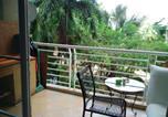 Location vacances Sanya - Haitan Zuyin Guest House-4
