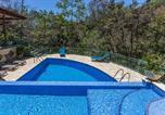 Location vacances Manuel Antonio - Villa Michelina-2