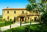 Location vacances Pienza - Pietramonti Estate & Country House-3