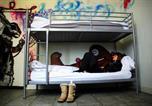Hôtel Amsterdam - Bob's Youth Hostel-3