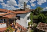 Location vacances Villafranca in Lunigiana - Locazione turistica Haus Corvarola-1