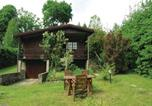 Location vacances Olsztynek - Holiday home Grunwald Mielno Ii-3