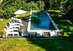 Location vacances Le Cannet - Villa Rue de Madrid-4