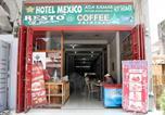 Location vacances Medan - Hotel Mexico Berastagi-1