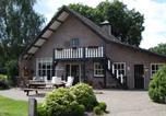 Location vacances Boekel - Holiday home de Heerevelden-4