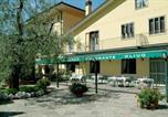 Hôtel Ferrara di Monte Baldo - Albergo Olivo-1
