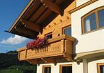 Location vacances Hainzenberg - Ferienwohnung Ausblick Zillertal-3