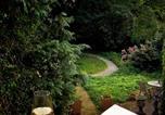 Location vacances Franeker - Martena tuinhuis-1