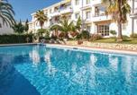 Location vacances La Cala de Mijas - Studio Apartment in La Cala de Mijas-1