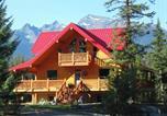 Hôtel Valemount - Timberwolf Lodge-B&B-2
